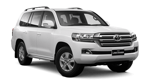 Special Offers 9 - Landcruiser