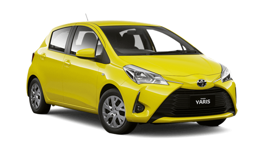Special Offers 2 - Yaris & Corolla