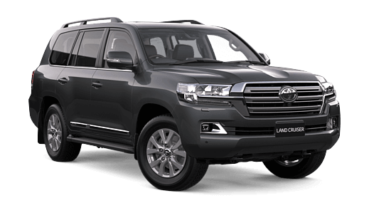 Special Offers 7 - Landcruiser