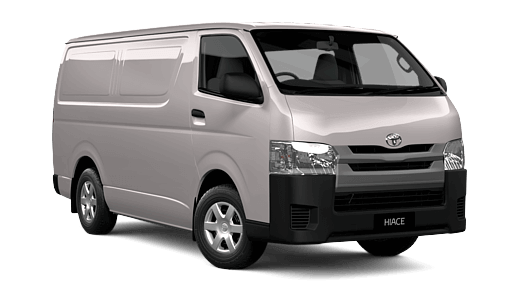 Special Offers 8 - HiAce