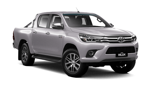 Special Offers 7 - HiLux